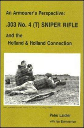 .303 No. 4 (T) Sniper Rifle