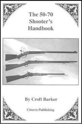 .50-70 Shooter's Handbook, The