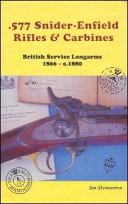 .577 Snider-Enfield Rifles & Carbines