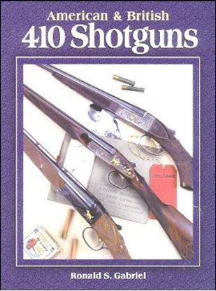 American & British .410 Shotguns