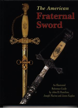 American Fraternal Sword, The