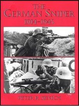 German Sniper 1914-1945, The