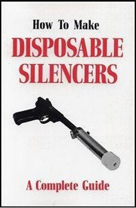 How To Make Disposable Silencers Vol. 1