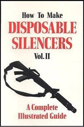 How To Make Disposable Silencers Vol. 2