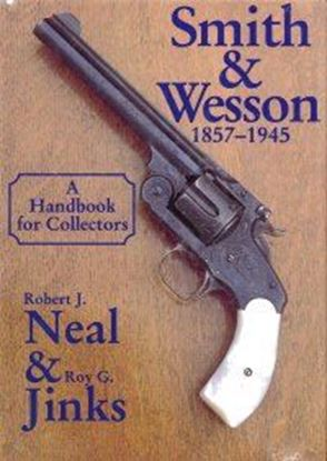 Smith & Wesson 1857-1945