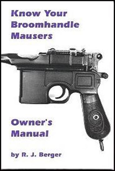 Know Your Broomhandle Mauser