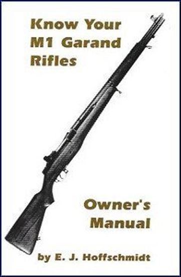 Know Your M1 Garand Rifles