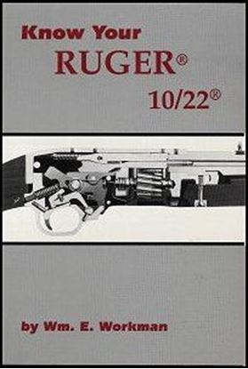 Know Your Ruger 10-22