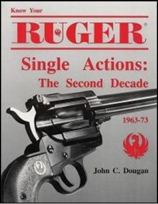 Know Your Ruger Single Action, 63 - 73