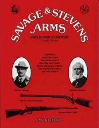 Savage & Stevens Arms