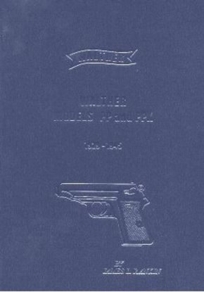 Walther PP & PPK  Vol. 1