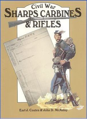 Civil War Sharps Carbines & Rifles