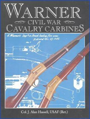 Warner Civil War Cavalry Carbines