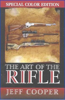 Art Of The Rifle (Special Color Edition)
