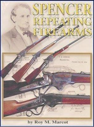Spencer Repeating Firearms