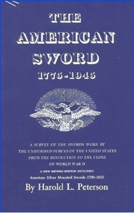 American Sword 1775-1945, The