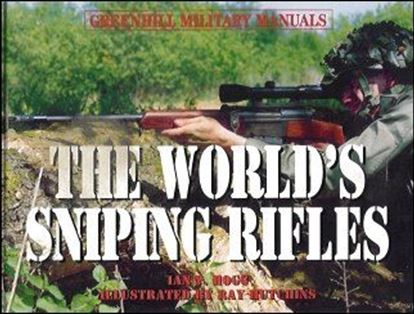 Greenhill-The World's Sniping Rifles
