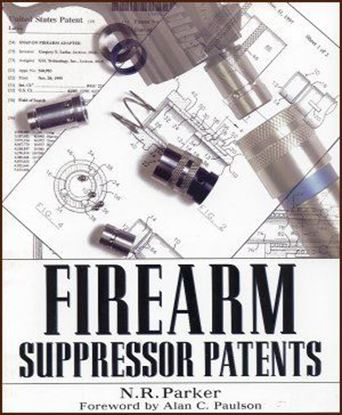 Firearm Suppressor Patents