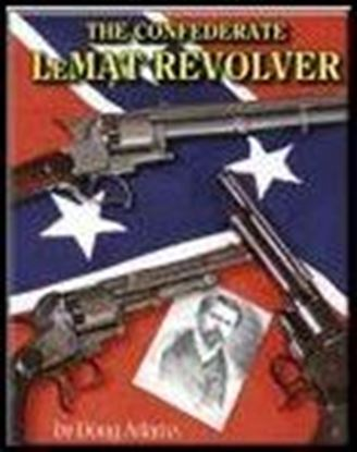Confederate LeMat Revolver, The
