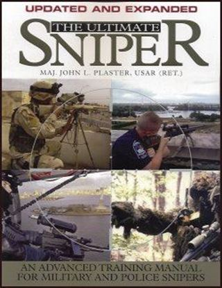Ultimate Sniper (Updated and Expanded Edition)