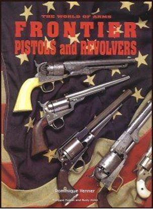 Frontier Pistols and Revolvers