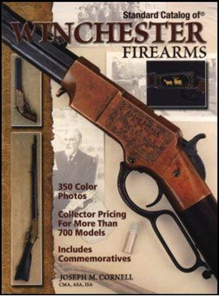 Standard Catalog of Winchester Firearms, The