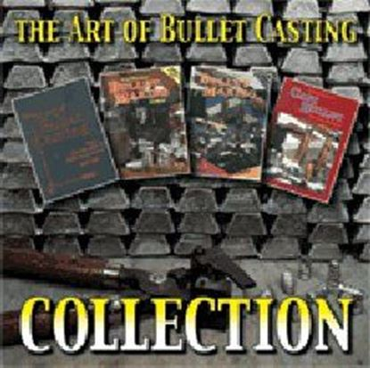Art of Bullet Casting, The (CD ROM)
