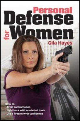 Personal Defense for Women, Practical Advice for Self Protection