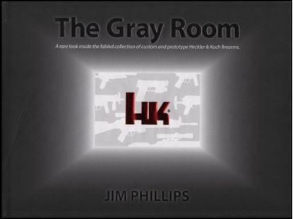 H&K The Gray Room