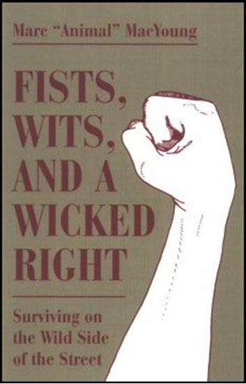 Fists, Wits, and a Wicked Right