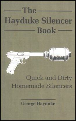 Hayduke Silencer Book, The