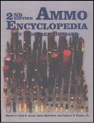 Ammo Encyclopedia Second Edition