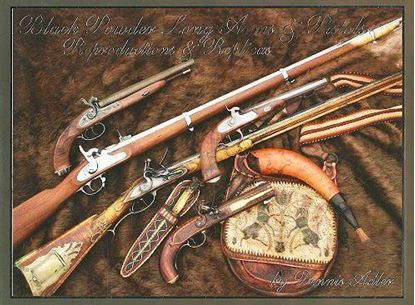 Black Powder Long Arms & Pistols Reproductions & Replicas