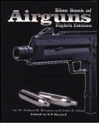 Blue Book Of Airguns 8th Edition