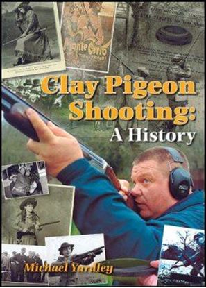 Clay Pigeon Shooting:  A History
