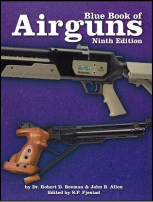Blue Book Of Airguns 9th Edition