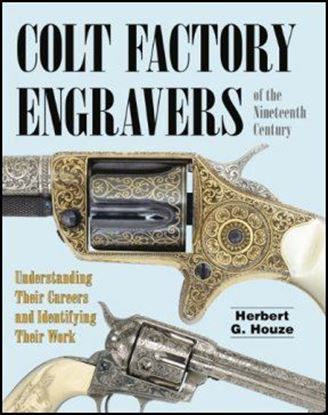Colt Factory Engravers of the Nineteenth Century