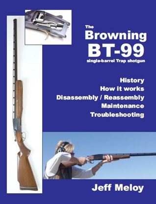 Browning BT-99 single-barrel Trap shotgun, The