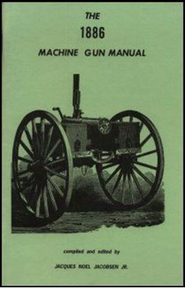 1886 Machine Gun Manual, The