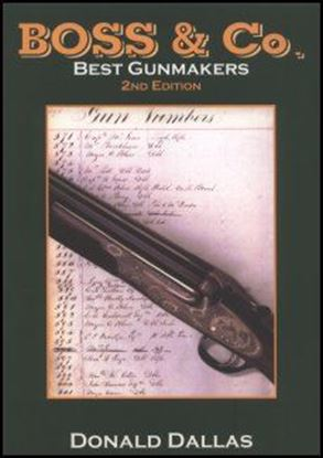 Boss & Co.  Best Gunmakers