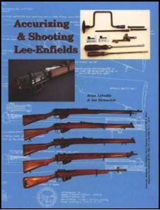 Accurizing & Shooting Lee Enfields