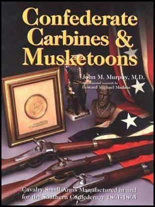 Confederate Carbines and Musketoons