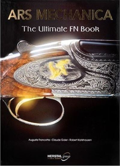 ARS Mechanica: The Ultimate FN Book