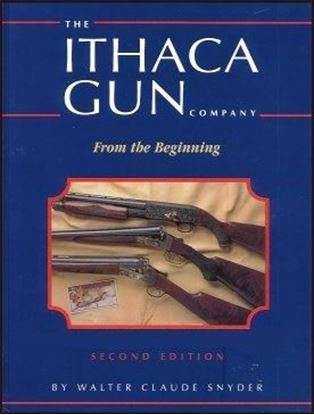 The Ithaca Gun Company (2nd Edition)