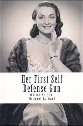 Picture of Her First Self Defense Gun