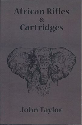 African Rifles and Cartridges