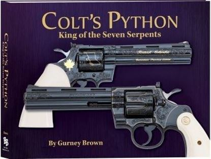 Seven Serpents - The History of Colt's Snake Guns