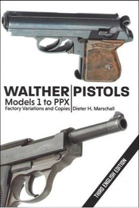 Walther Pistols Models 1 To PPX